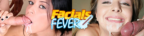 click here for Facials Fever