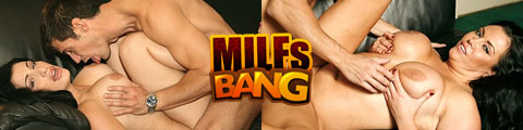 click here for Milf Bang