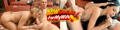 click here for New Cock for Wife