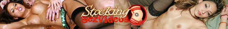 click here for Stocking Sex