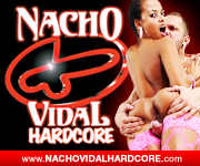 click here for Nacho Vidal Hardcore