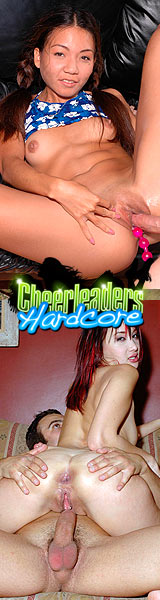 click here for Cheerleaders Hardcore